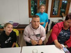SDH-tábor Konstantinovy Lázně 16.8.-22.8.2021 40