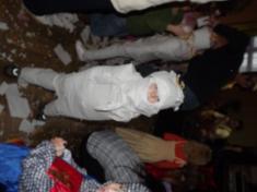 Maškarní bál 18.2.2012